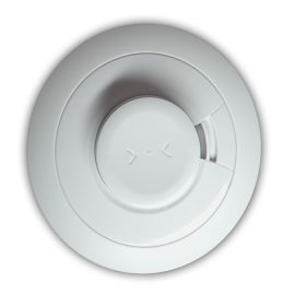 Smoke and Heat Detector