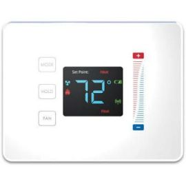 Smart Heating System Thermostat